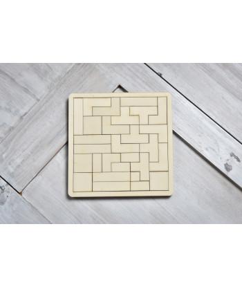 Tetris vkládačka